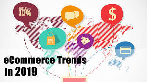 NEW TRENDS of E-commerce